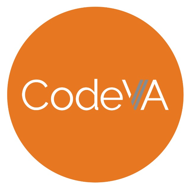 Thank You from CodeVA