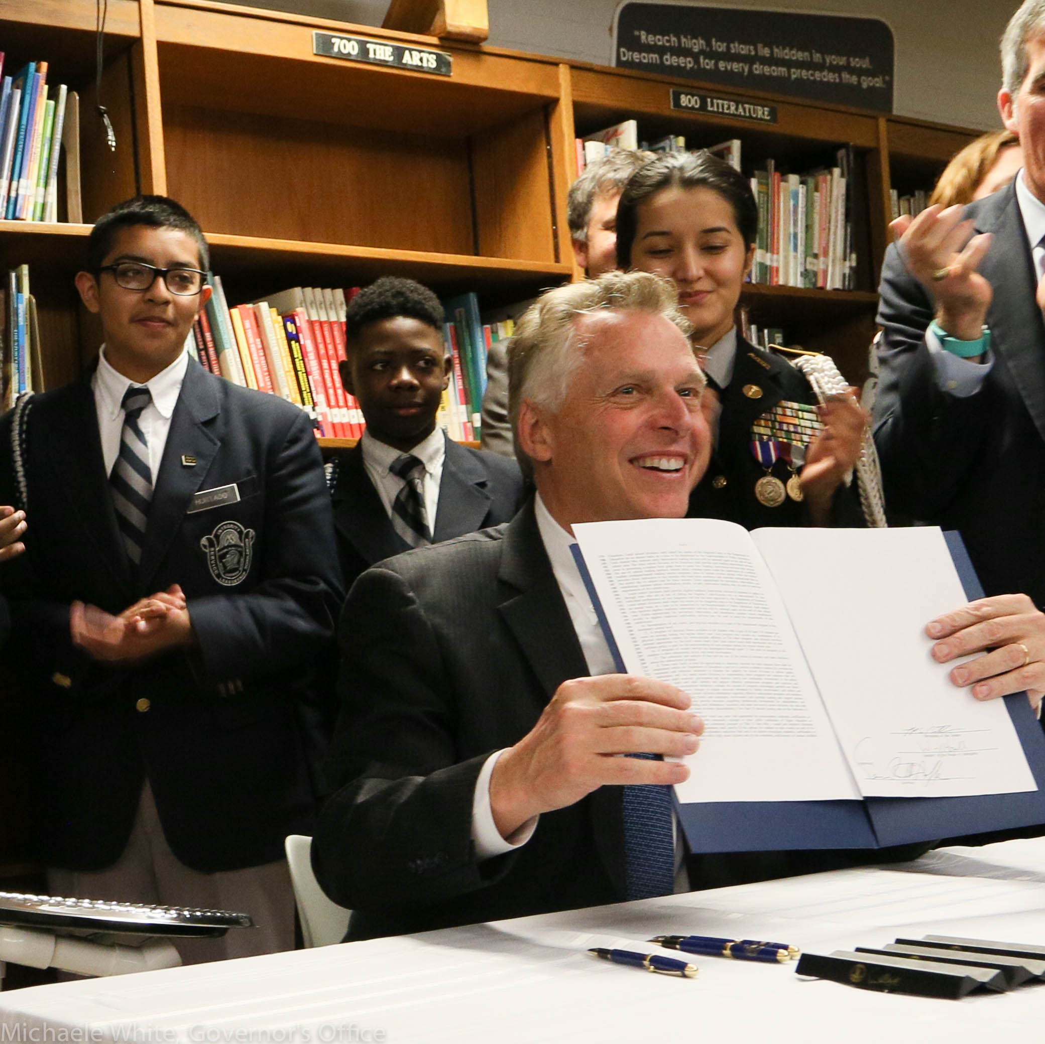 Virginia is adding computer science to every K-12 school