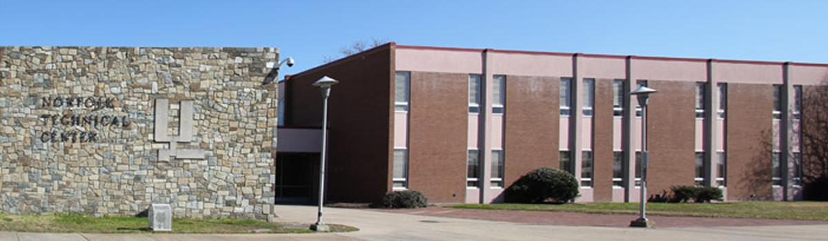 Norfolk Tech Center