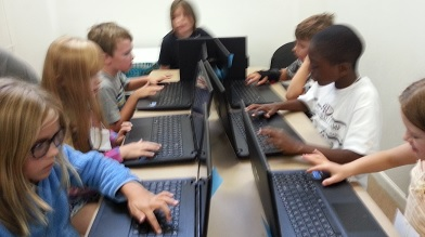 Summer Camp Spotlight – Can Kids Really Code?