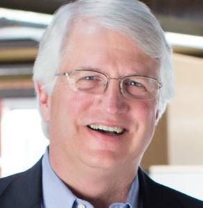 Stewart Roberson Headshot