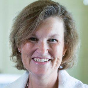 Margaret Mayer Headshot