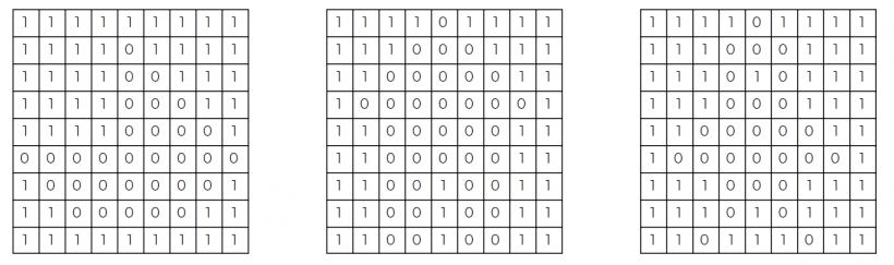 Compiling CS Week 5: Encoding