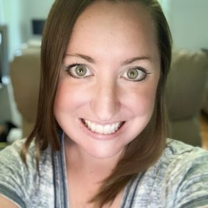 Megan Graybill Headshot