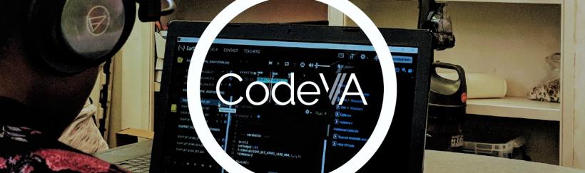Amazon Future Engineer Donates 3.9 Million to Code VA