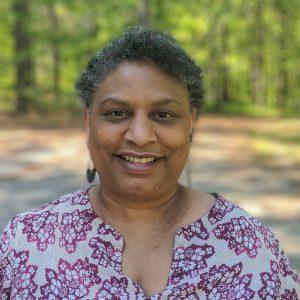 Anita Crowder Headshot