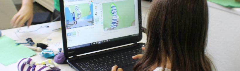 Eureka Workshop's Girls Week Fosters Early Interest In Stem