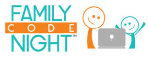 Join us for Family Code Night Tuesday, October 24th at 6PM