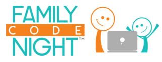 Family Code Night