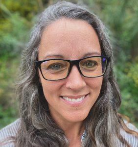 Teresa Cole Headshot