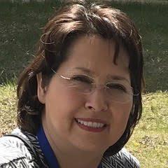 Eileen Morrissette Headshot