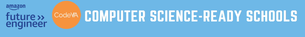 Computer Science Ready Schools Banner