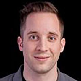 Mat Wisner Headshot
