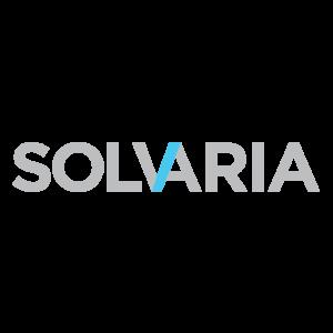 Solvaria Logo