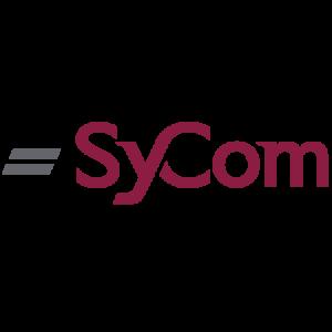 SyComTechnologies Logo