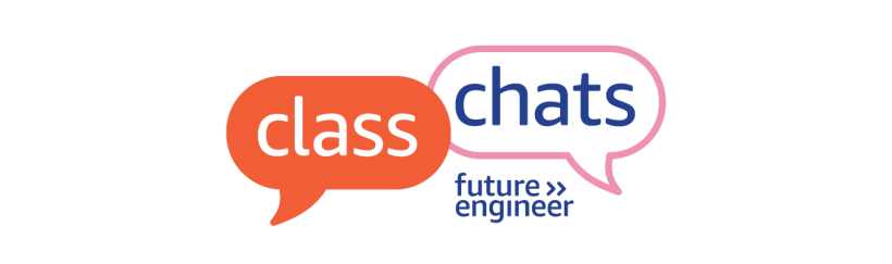 Class Chats by Amazon Future Engineer