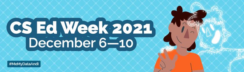 CS Ed Week 2021 - Banner