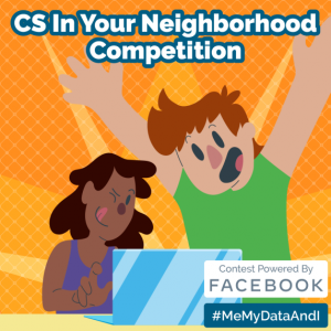 CS in Your Neighborhood Competition